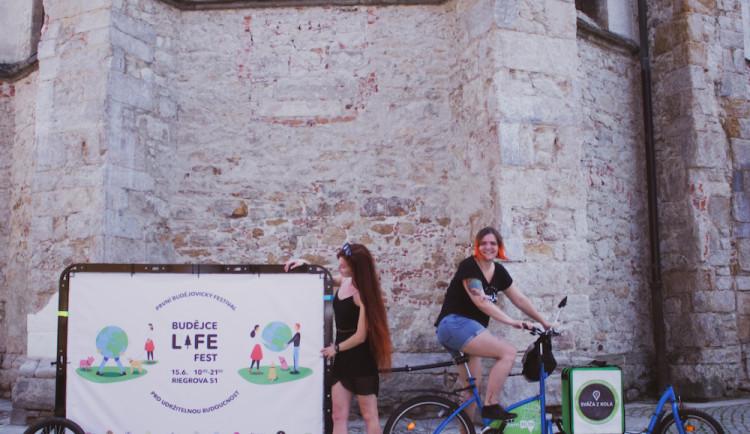 V Budějcích se uskuteční první ekologický festival. Vlastní nádobí s sebou