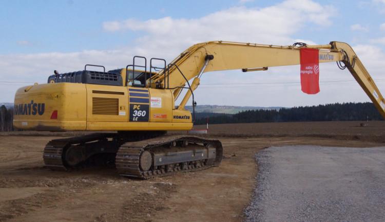 Dálnice D3 bude na rakouskou rychlostní silnici S10 napojena v roce 2025