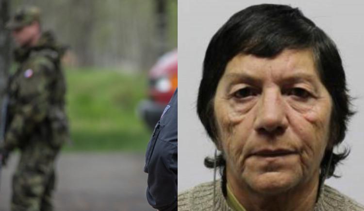 Policie pátrá po ženě ze Soběslavi. Z domova odešla v sobotu a nemá u sebe mobil ani doklady