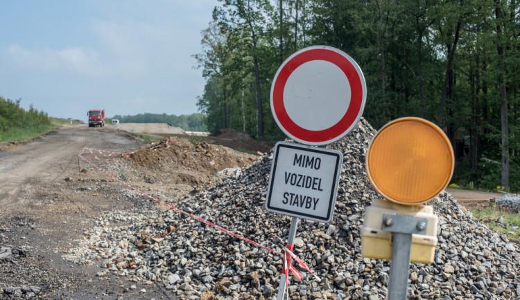 DOPRAVNÍ INFO: V pondělí začne rekonstrukce mostu v Plavě. Uzavírky nás čekají i na Písecku