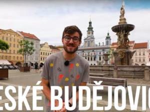 Honest Guide v Budějcích.