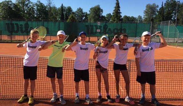 Sezóna tenisových týmových soutěží je u konce