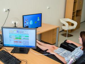 Biofeedback je biologická zpětná vazba zprostředkovávající informace o tělesných pochodech.