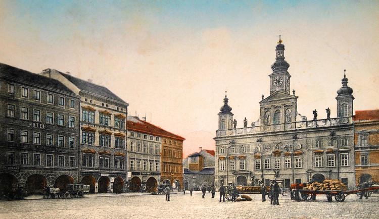 DRBNA HISTORIČKA: Jan Neruda nazval Budějce Florencií mezi českými městy