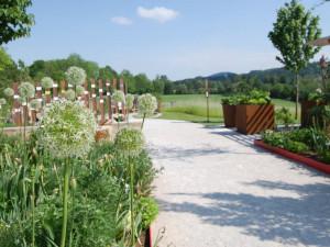 Landesgartenschau 2019 Aigen_ Garten1(c)LGS 2019