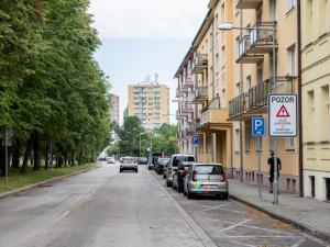 Modré zóny se rozšíří na Pražské předměstí od listopadu. První dva měsíce budou zdarma