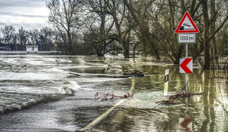 Jihočeské obce Heřmaň i Cehnice budou lépe chráněné před povodní