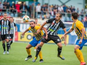 Dynamo veze tři body ze hřiště Slovácka