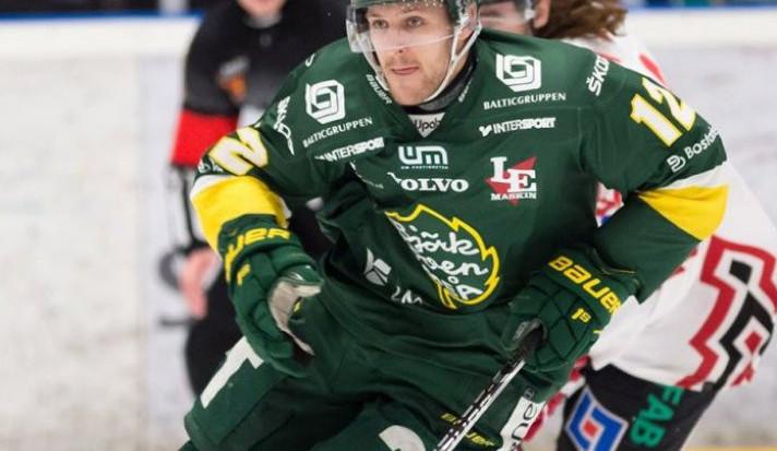 Do Motoru přichází švédský obránce Niklas Pavel. Hráči začali trénovat na ledě