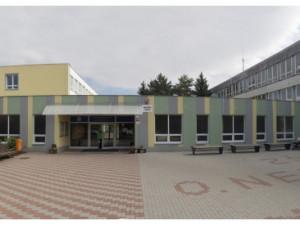 Základní škola Oskara Nedbala
