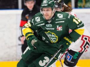 Do Motoru přichází švédský obránce Niklas Pavel.