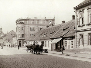 Rudolfovská