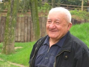 Ve věku 83 let zemřel herec a kaskadér Zdeněk Srstka