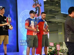 Strakoničtí vojáci vybojovali třetí místo na mistrovství světa v airsoftu