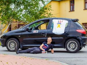 Marotha draží svůj Peugeot 206