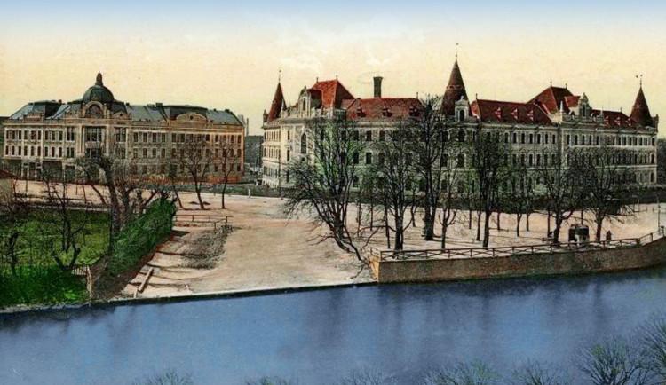 DRBNA HISTORIČKA: Malše byla v období první republiky sportovně i kulturně na výši