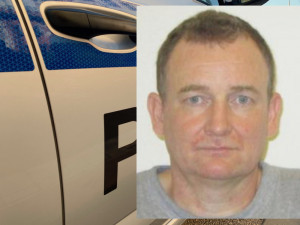 Hledaný muž nenastoupil do vězení, policie po něm pátrá