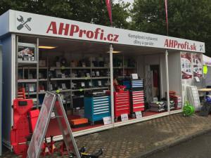 Vyhrajte skvělou skříňku na nářadí od firmy AHProfi