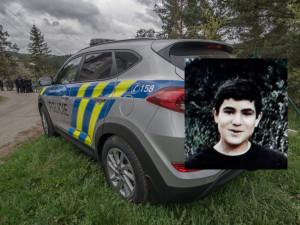Koláž Budějcké Drbny a Policie ČR