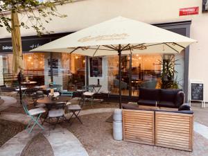 Dallmayr café & bar