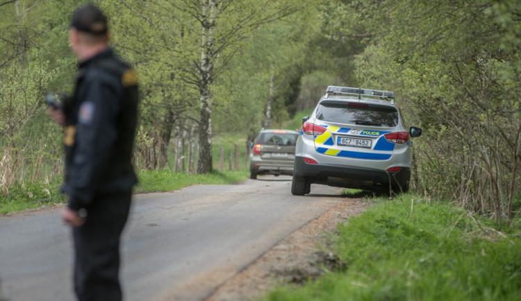 Na Lipně se ztratila dívka, policisté ji vypátrali po čtyřech hodinách