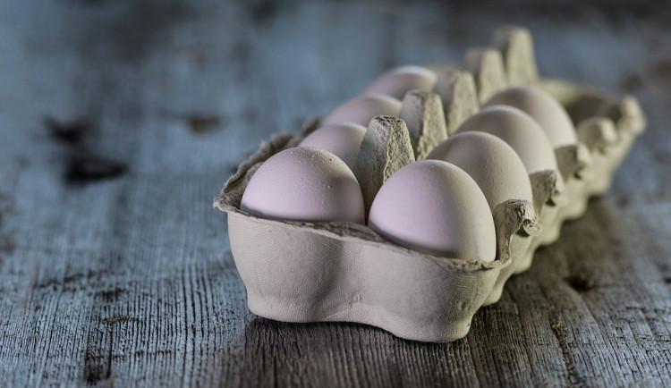 Veterináři našli při kontrole bio vajec od jihočeského producenta zakázaný insekticid DDT