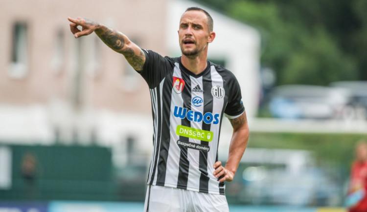 Dynamo ztratilo v Mladé Boleslavi dvougólový náskok