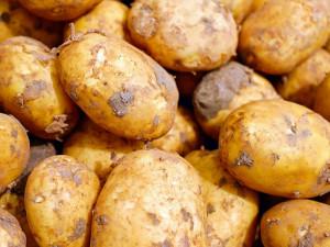 Zdražily i brambory