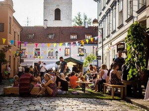 Město lidem, lidé městu
