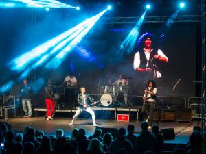 Tradiční Lišovské slavnosti opět nabízí bohatý program