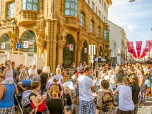 Festival Město lidem, lidé městu