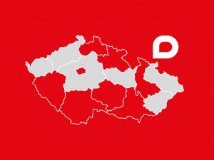 Na podzim Drbna expanduje do dalšího kraje