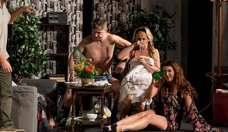 SOUTĚŽ: Metropol uvede bláznivou komedii Klíče na neděli