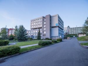 Nemocnice Český Krumlov