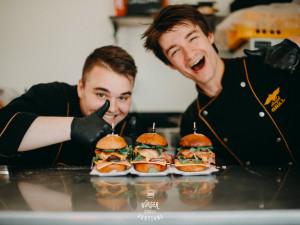 Burgery přijedou v září do Budějc, chybět nebude ani soutěž pro jedlíky