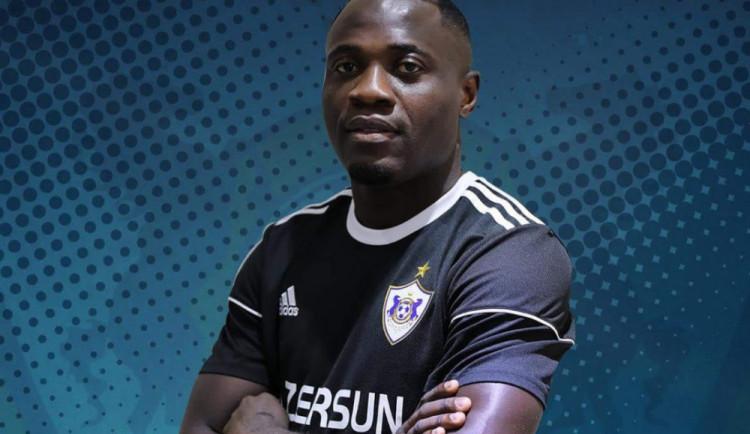 Budějce posílil bývalý liberecký fotbalista Delarge