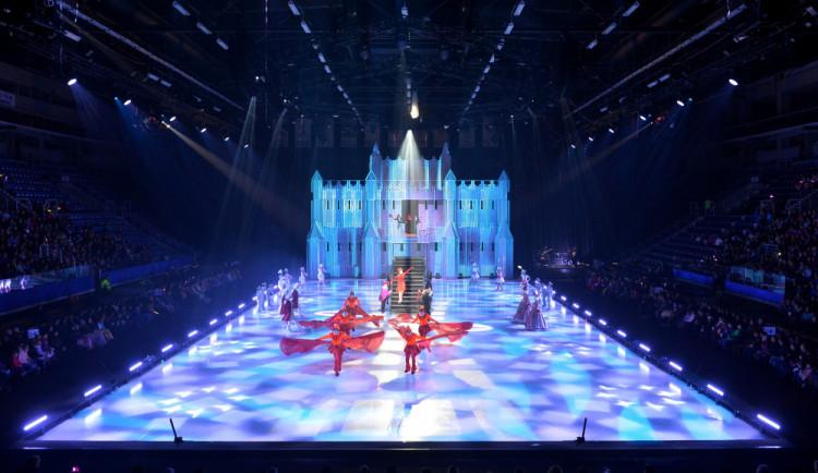 SOUTĚŽ: Veleúspěšná Sněhurka se v listopadu vrátí do Budějc