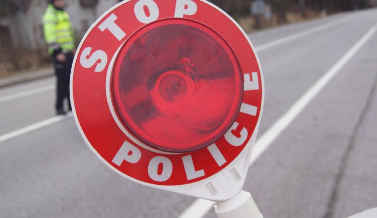 Řidička náklaďáku ohrožovala ostatní řidiče, nadýchala přes tři promile