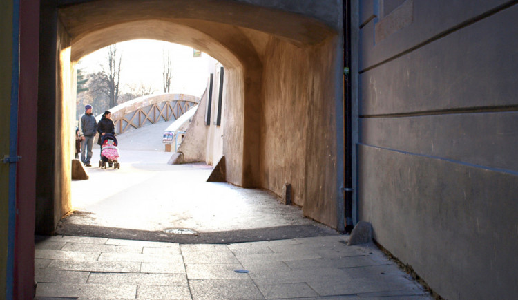 DRBNA HISTORIČKA: Solné brance se říkalo Na Vraždě
