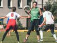 Sokolák patří Mistrovství České republiky ve frisbee, dnes se bojuje o medaile