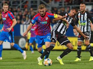 Dynamo nestačilo na Viktorii Plzeň.