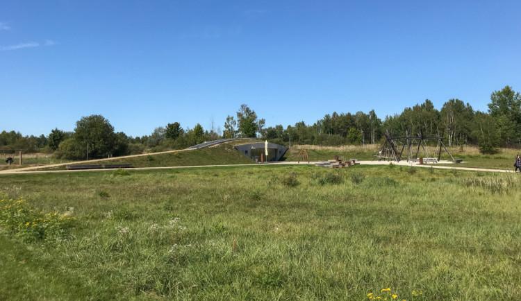 V Budějcích má vyrůst další Kaufland, nahradí travnatou plochu a stromy