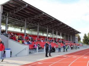 Nová tribuna