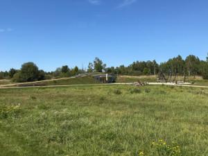 Nedaleko parku Čtyři Dvory má vyrůst další Kaufland