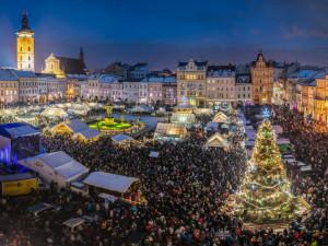 Advent bude letos na náměstí bez aut.
