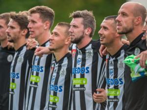 Dynamo přejelo Vltavín a v poháru jde dál