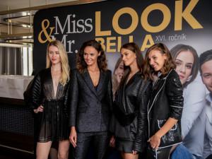 Další ročník soutěže Look Bella odstartuje sérií castingů. Finálový večer se vrací do Prahy