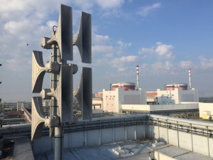 K zítřejší celostátní zkoušce sirén se připojí i elektrárna Temelín