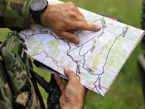 Strakoničtí vojáci pomáhají při pátrání po pohřešovaných osobách