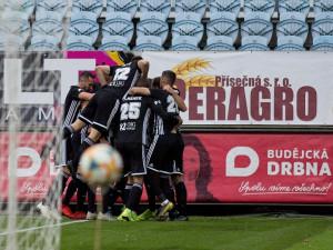 Dynamo si poradilo s pražskou Bohemkou.
